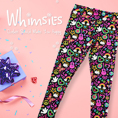 Whimsies WHOLESALE SHOP - orangeshine.com