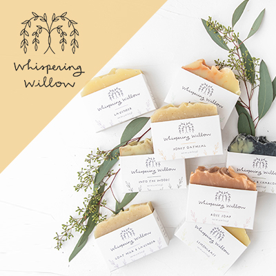 Whispering Willow WHOLESALE SHOP - orangeshine.com