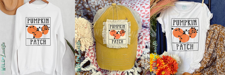 Wild Lucille Apparel - orangeshine.com