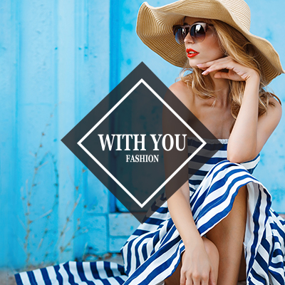 WITH YOU FASHION - orangeshine.com