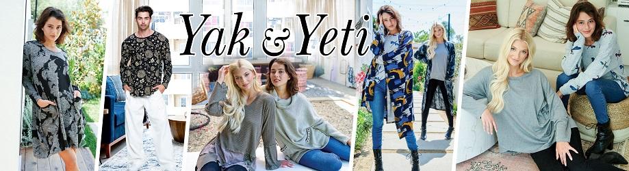 YAK & YETI - orangeshine.com