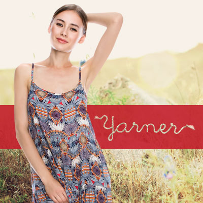 YARNER WHOLESALE SHOP - orangeshine.com