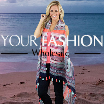 YOUR FASHION WHOLESALE WHOLESALE SHOP