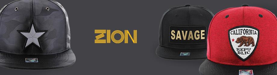 Zion Brand - orangeshine.com