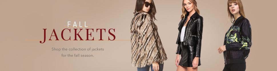 Orangeshine.com's Trending Fall Jackets for Wholesale Clothing