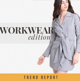 YOU BETTER WORK! - orangeshine.com TREND.