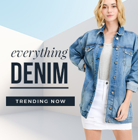 Denim - orangeshine.com TREND.