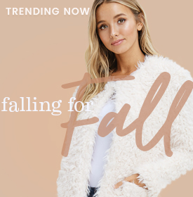 FALLING FOR FALL - orangeshine.com TREND.