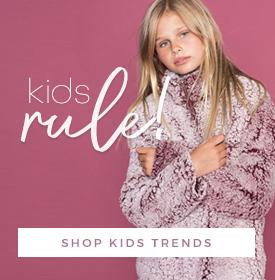 KIDS RULE! - orangeshine.com TREND.