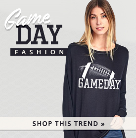 Game Day - orangeshine.com TREND.
