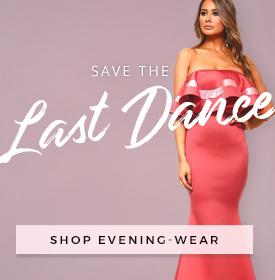 Save the Last Dance - orangeshine.com TREND.