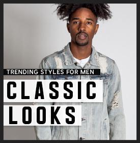 Classic Men - orangeshine.com TREND.