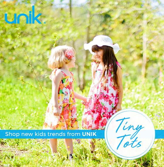 TINY TOTS - orangeshine.com TREND.